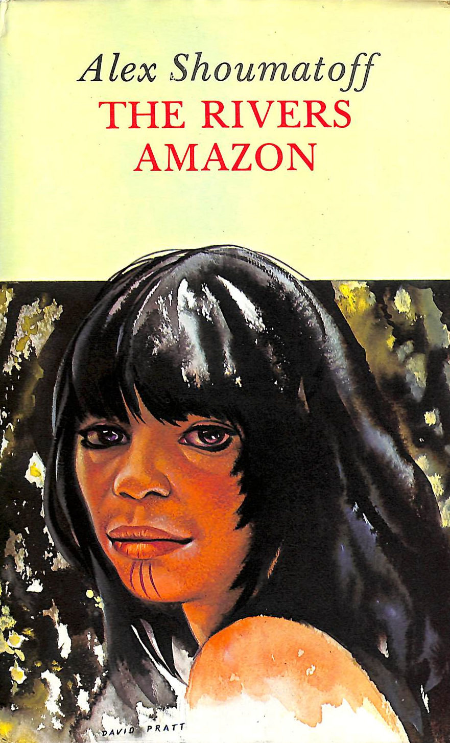 Image for The Rivers Amazon