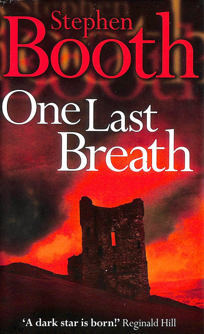 Image for One Last Breath (Cooper and Fry Crime Series, Book 5)