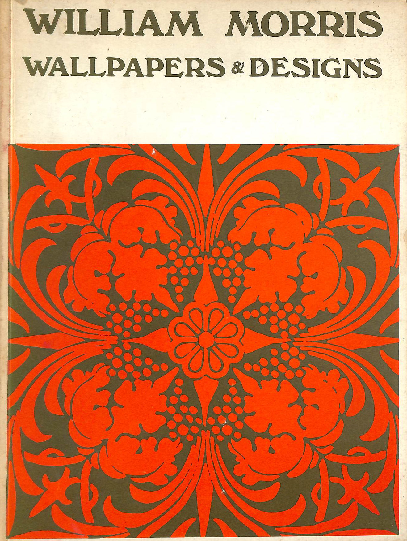 Image for William Morris 2005 Calendar: Designs for Wallpaper and Textiles