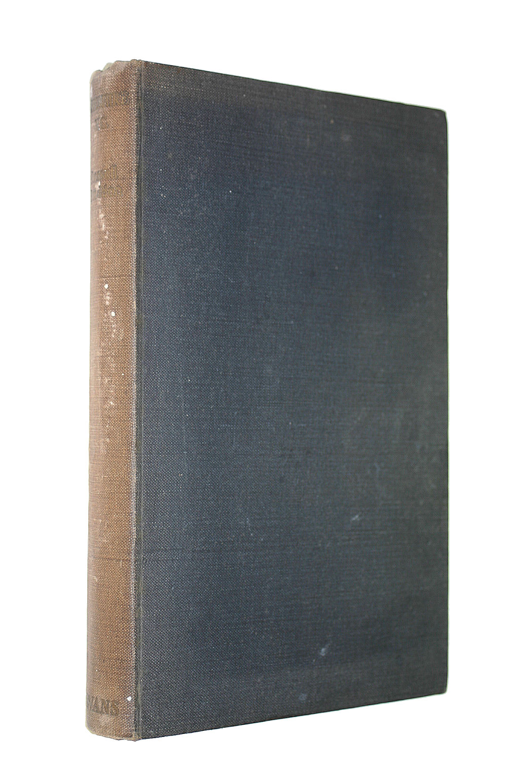 Image for Cheshire V.C. A study of war and peace. With plates, including portraits