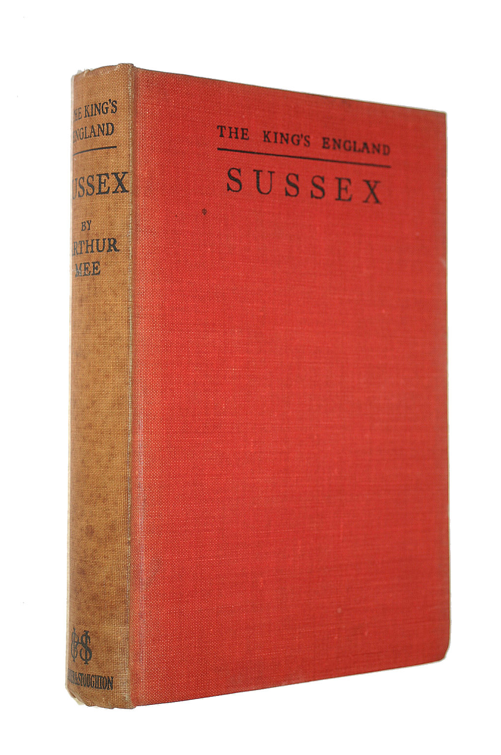 Image for Sussex; the Garden By the Sea
