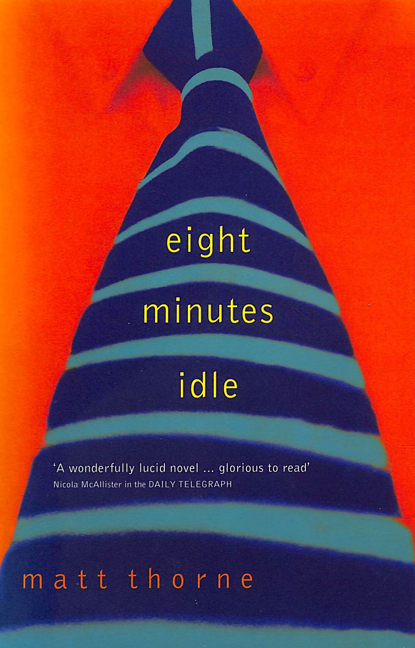 Image for Eight Minutes Idle