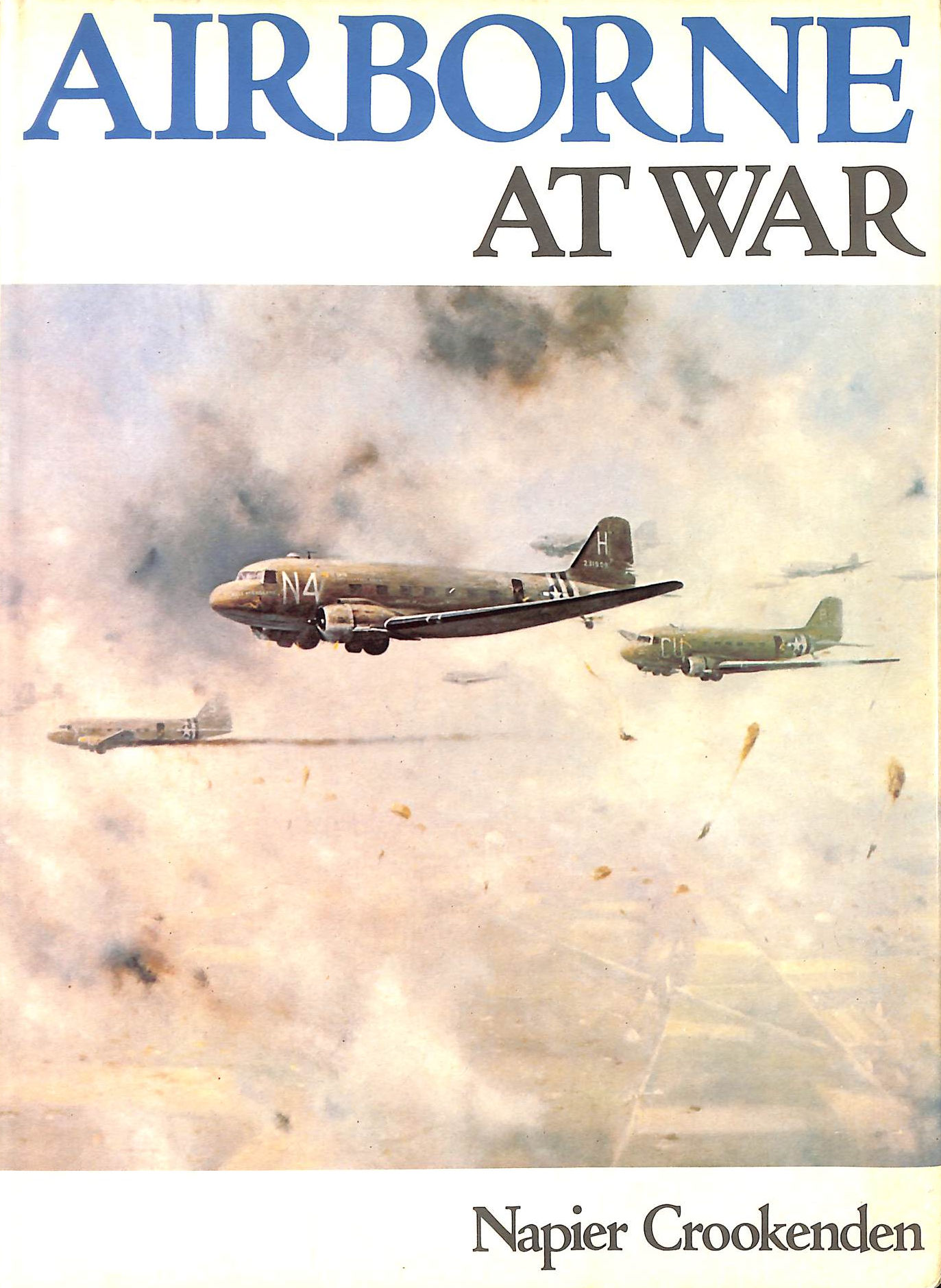 Image for Airborne at War