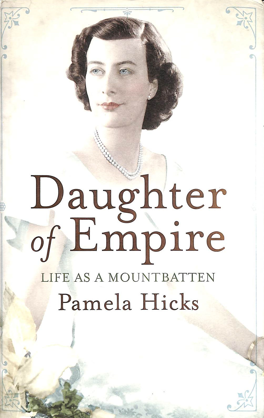Image for Daughter of Empire: Life as a Mountbatten