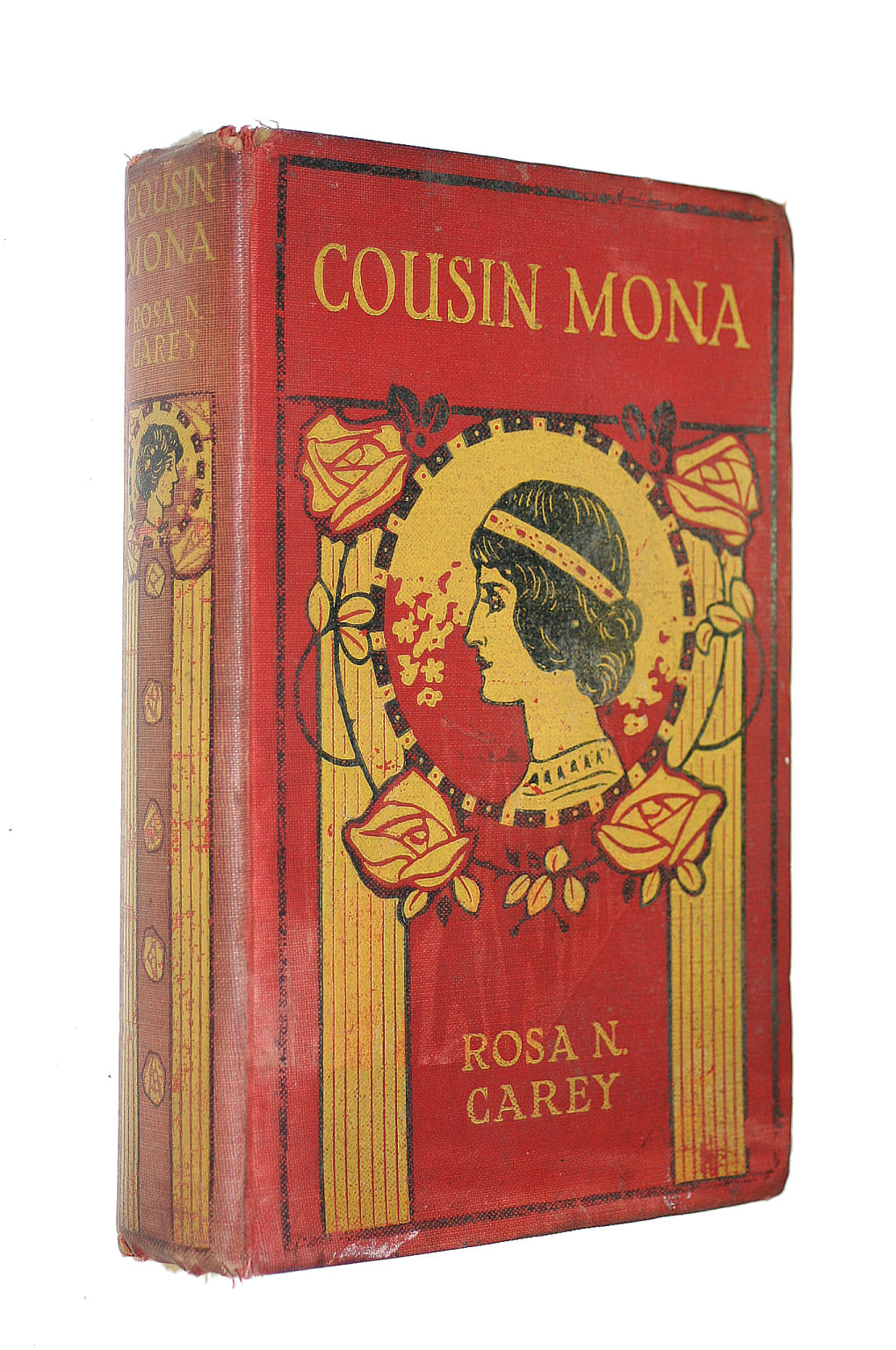 Image for Cousin Mona