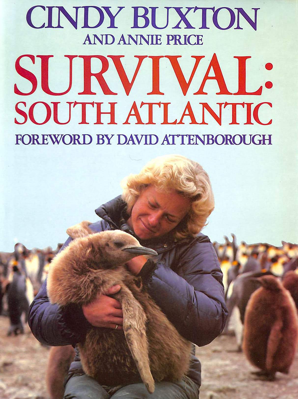 Image for Survival: South Atlantic