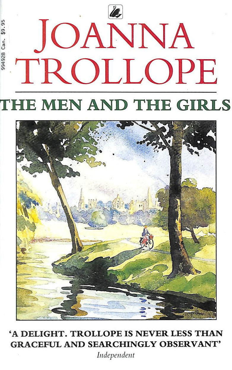 Image for The Men And The Girls