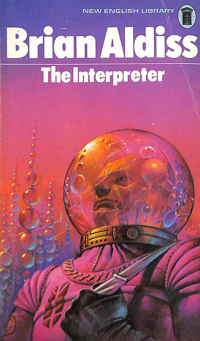 Image for The interpreter