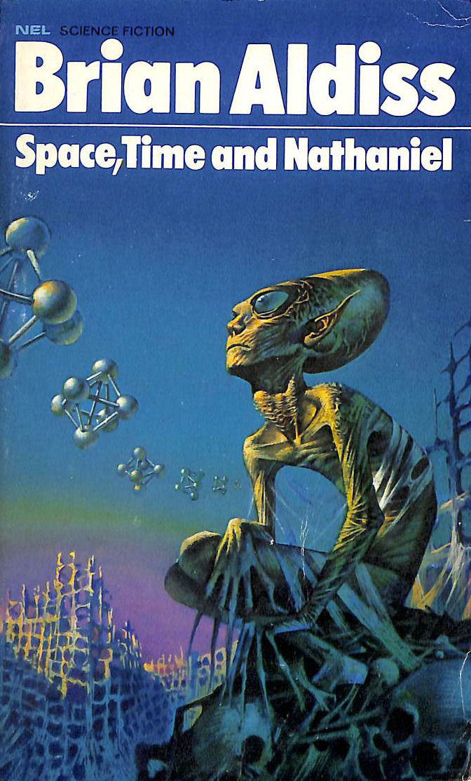 Image for Space, time and Nathaniel