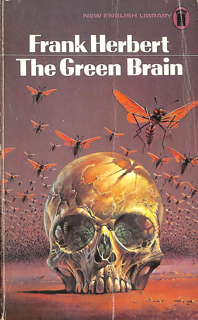 Image for The Green Brain