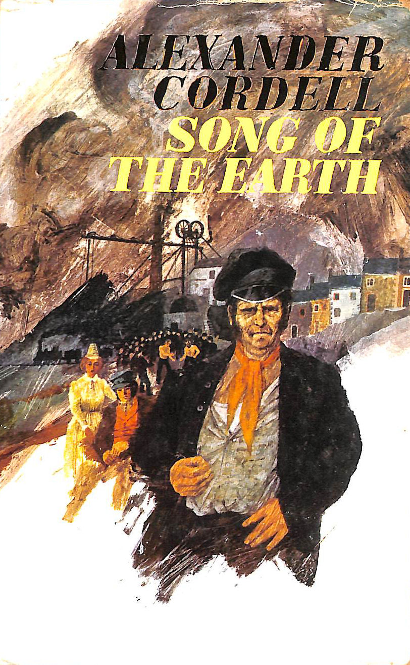 Image for Song of The Earth