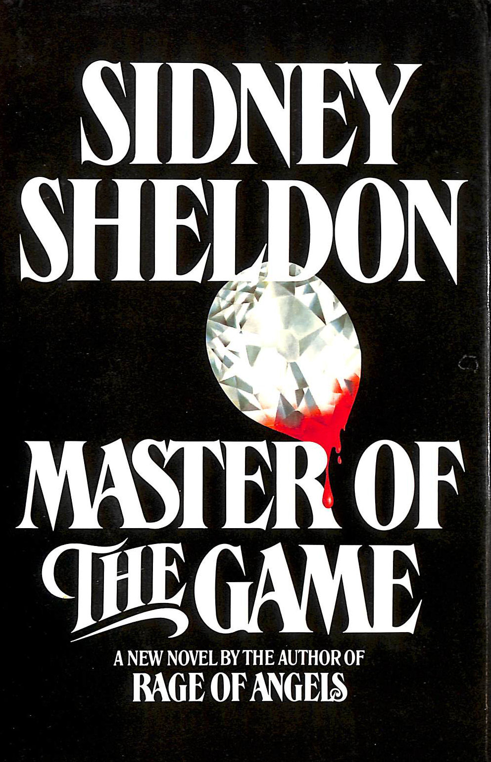 Image for Master of the Game