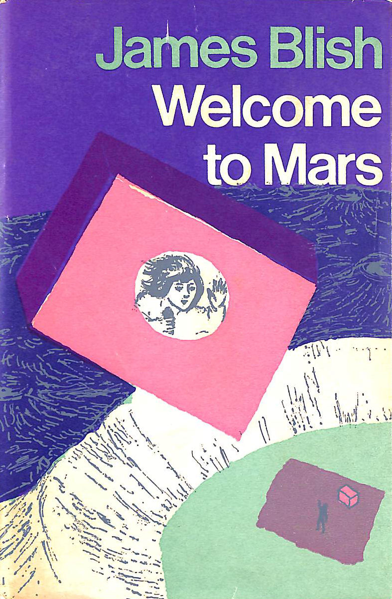 Image for Welcome To Mars