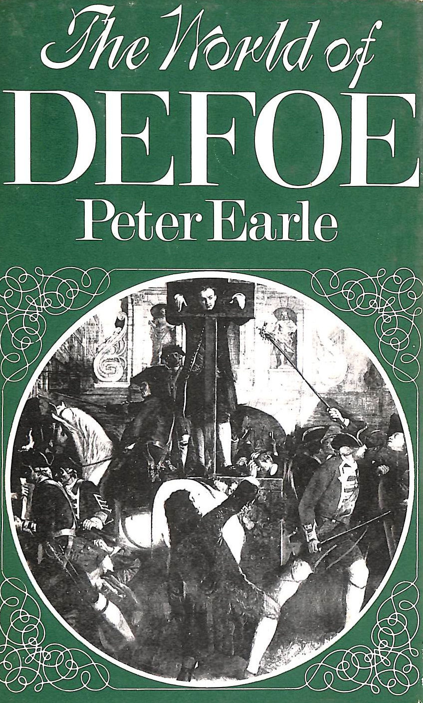 Image for The World of Defoe