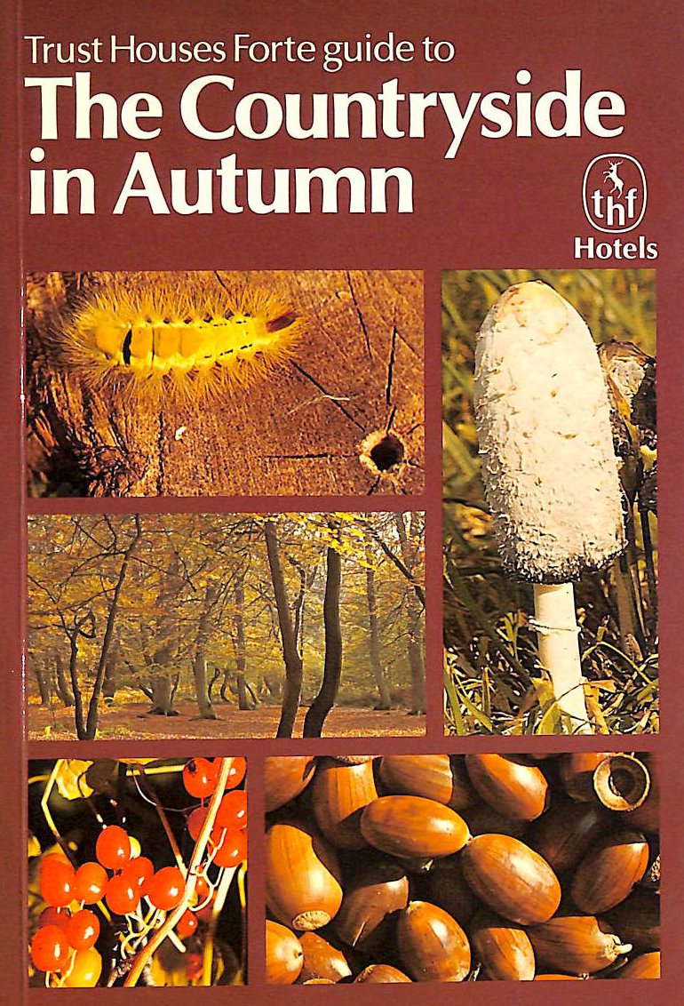Image for Jarrold Book Of The Countryside In Autumn