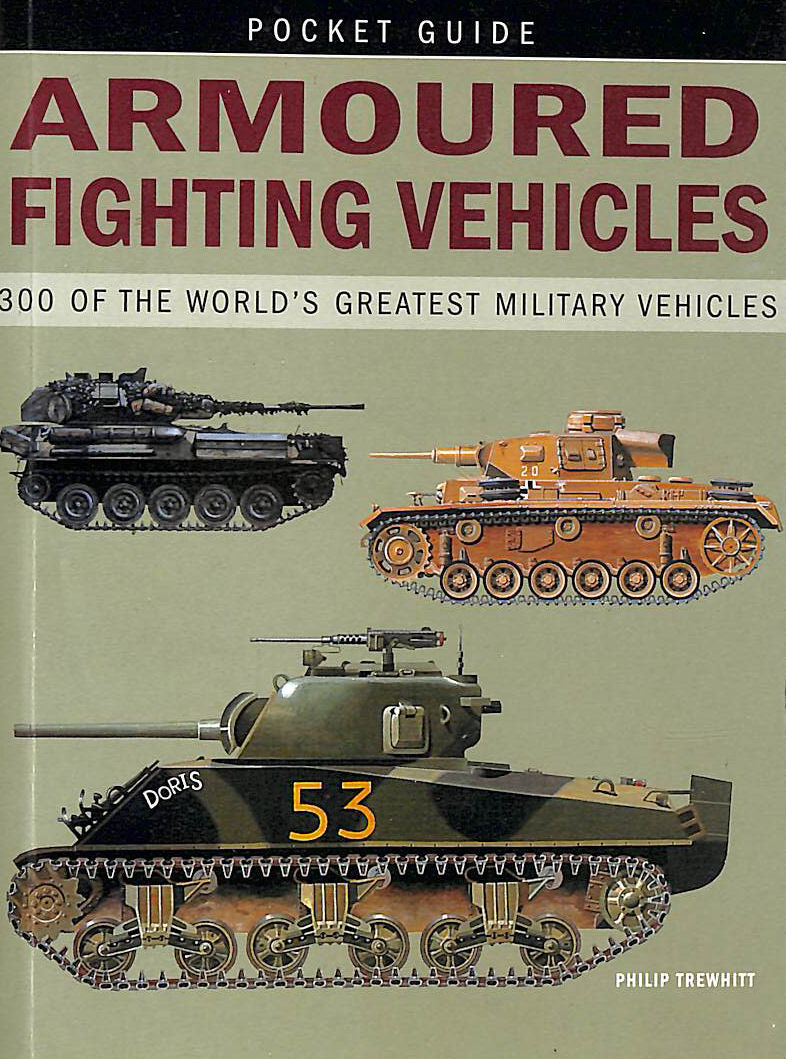 Image for armoured fighting vehicles