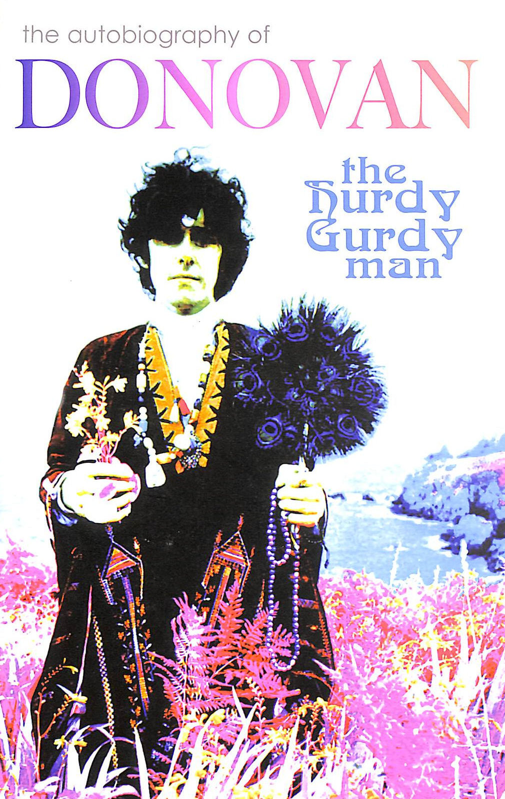 Image for The Hurdy Gurdy Man