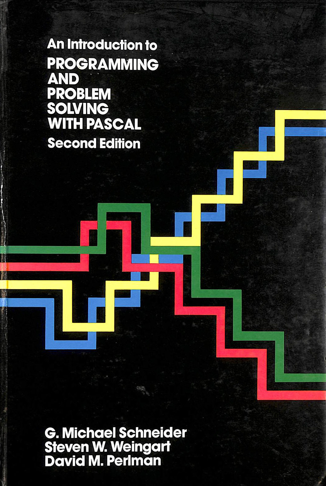 Image for An Introduction to Programming and Problem Solving with PASCAL