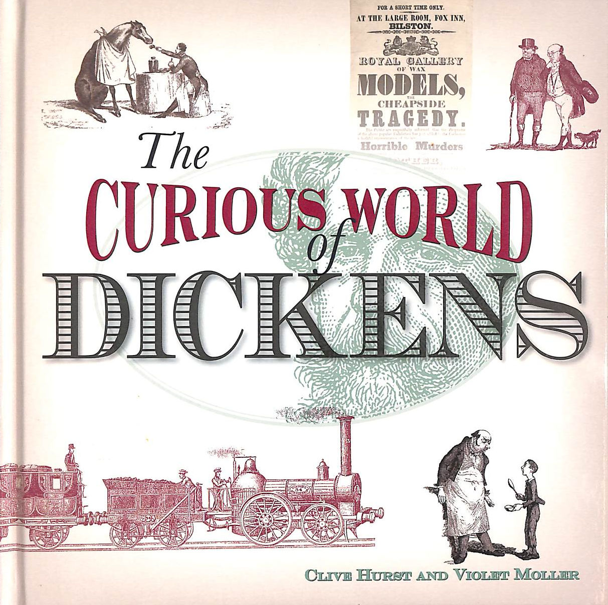 Image for The Curious World of Dickens