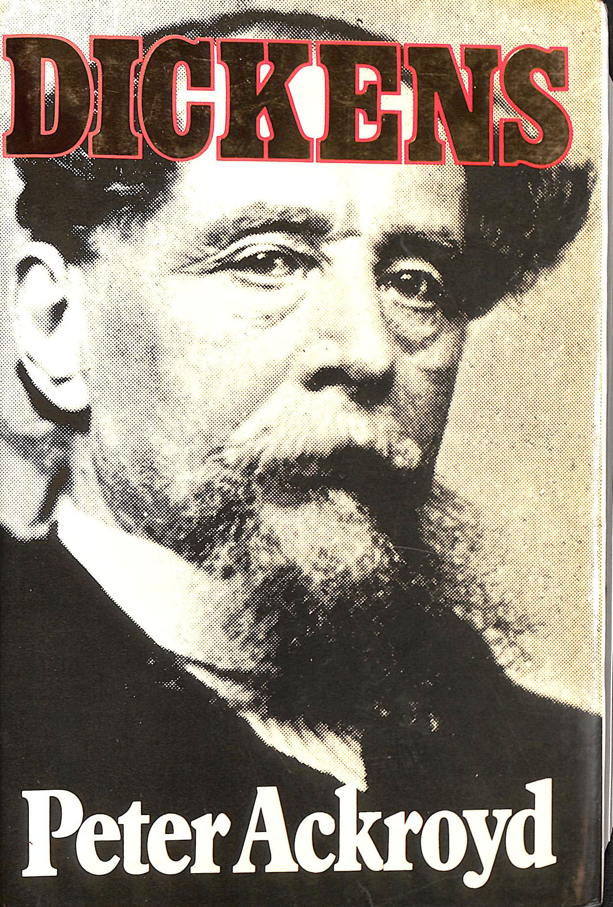 Image for Dickens