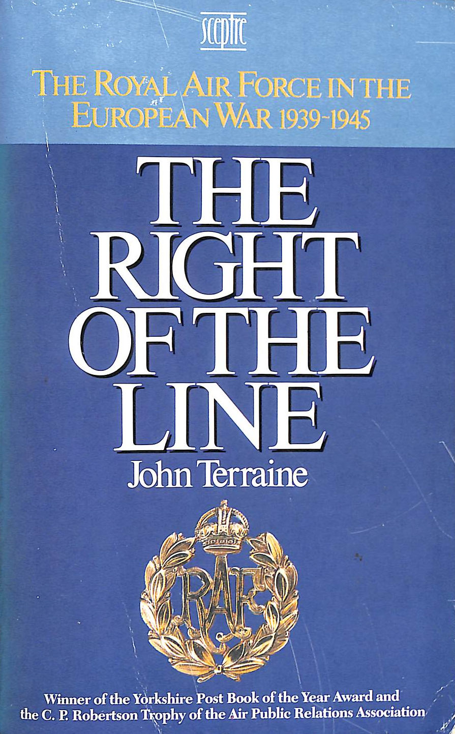 Image for Right of the Line