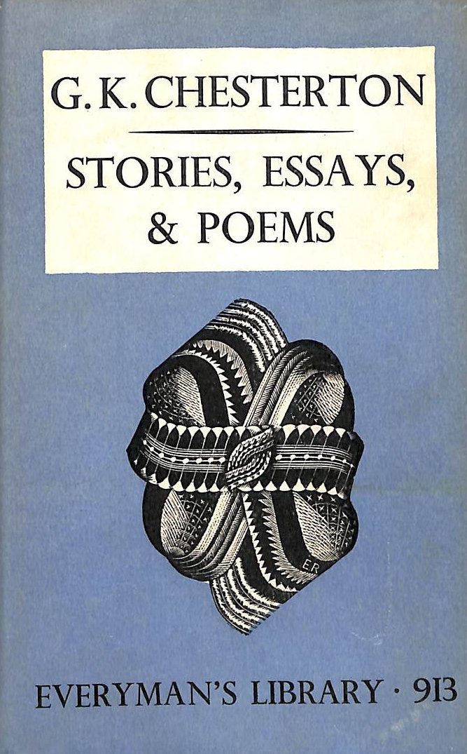 Image for Stories Essays And Poems