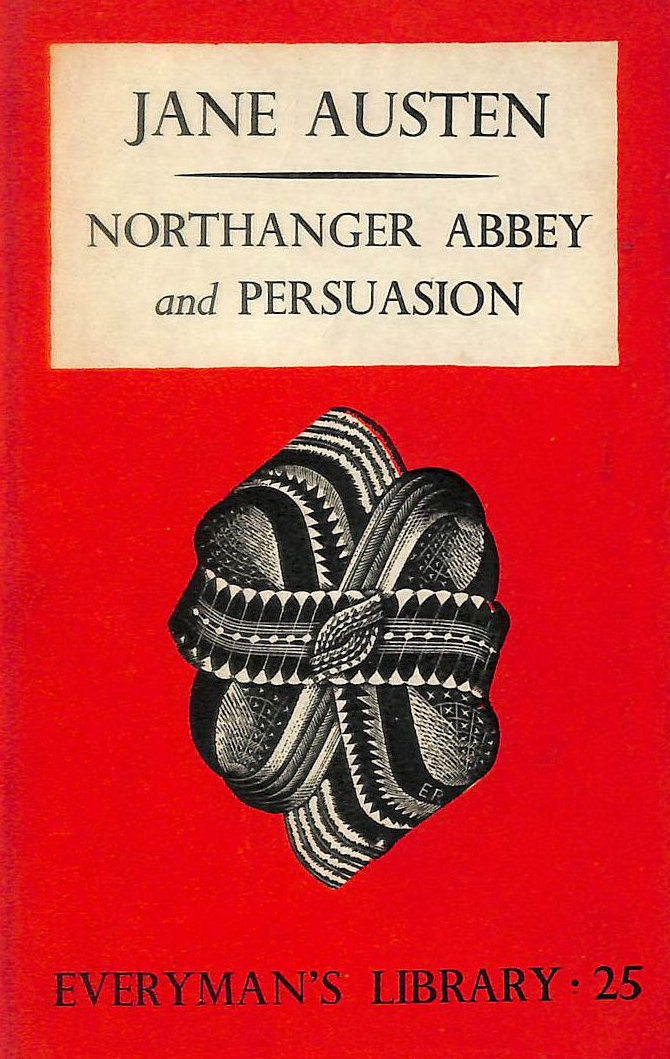 Image for Northanger Abbey & Persuasion