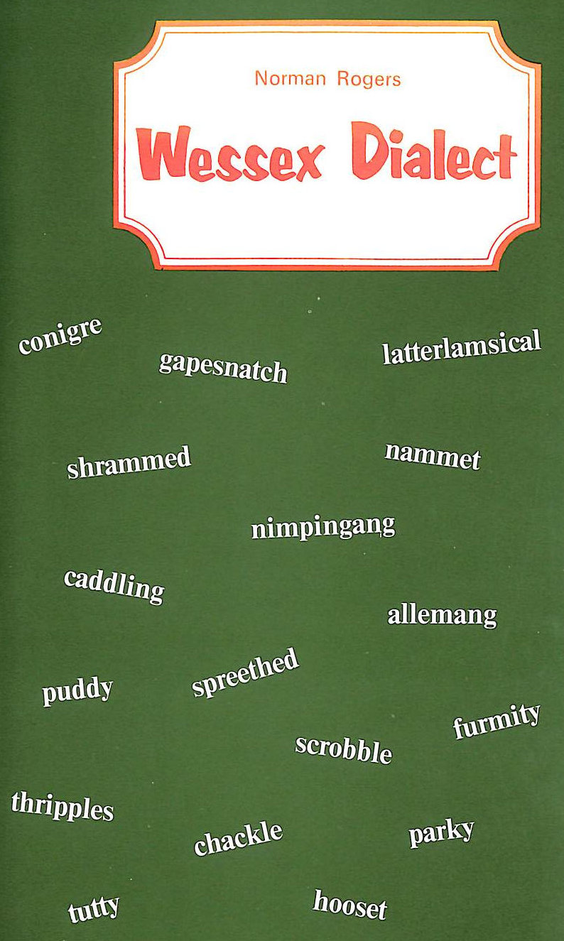 Image for Wessex Dialect