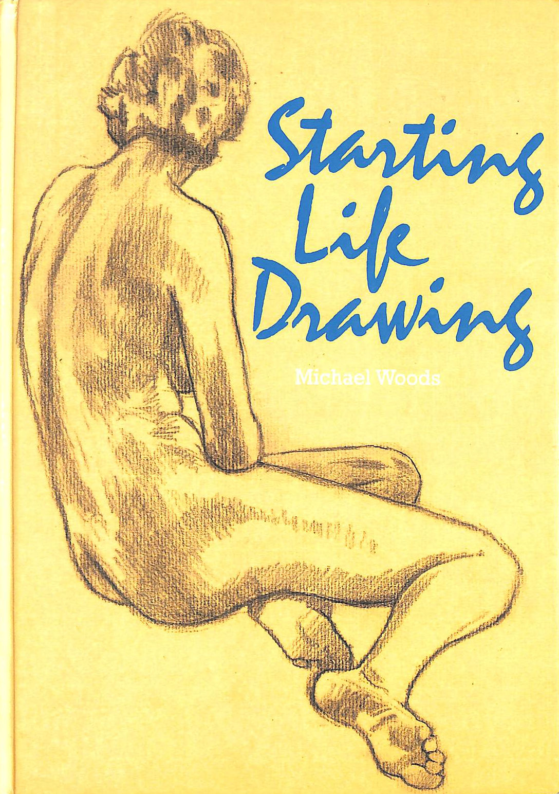 Image for Starting Life Drawing