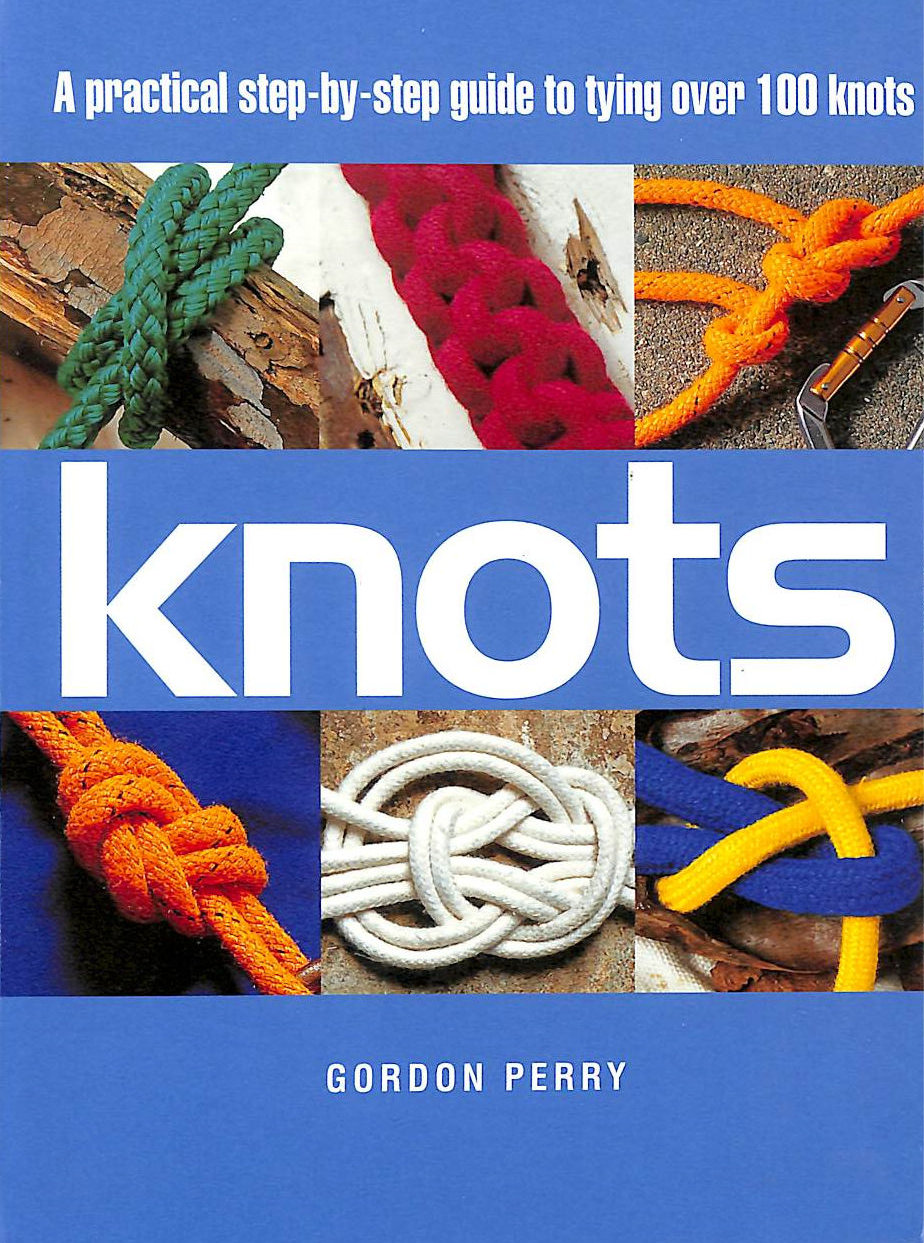Image for Book of Knots