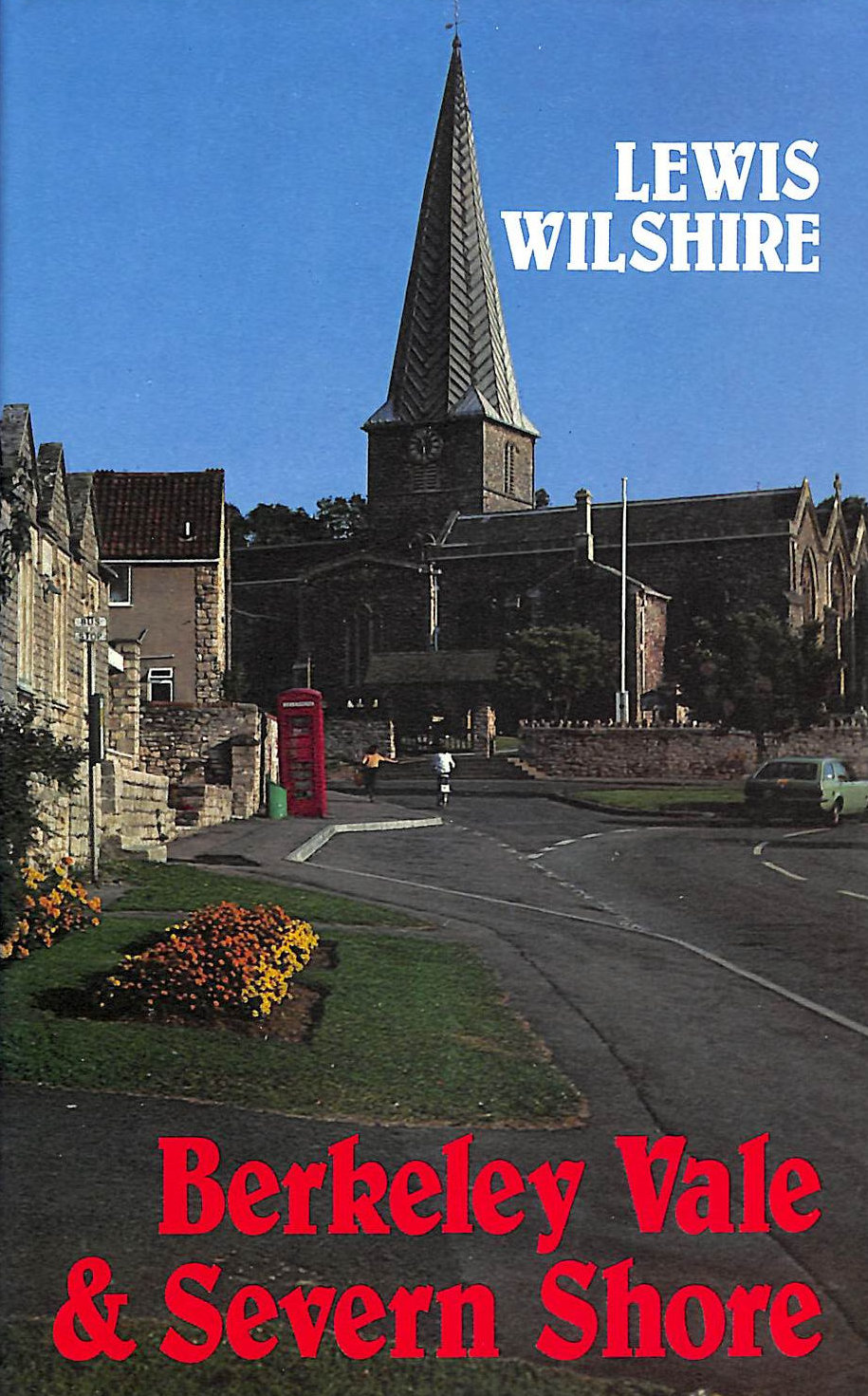 Image for Berkeley Vale and Severn Shore