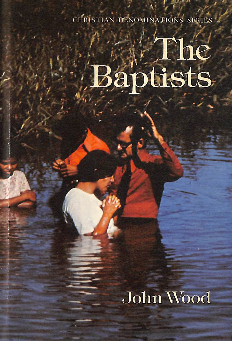 Image for Baptists (Christian Denominations)