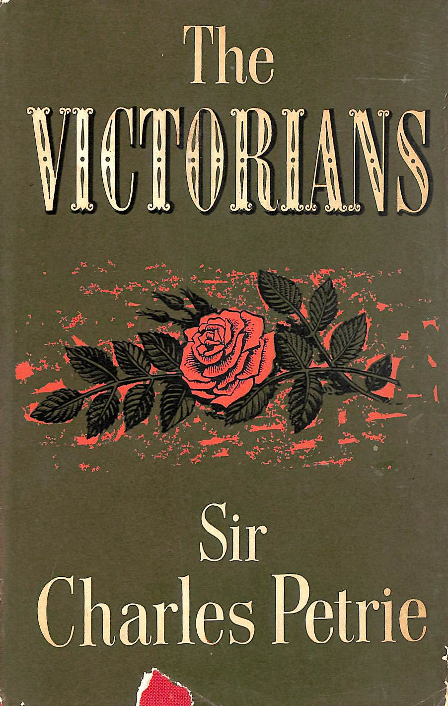 Image for The Victorians.