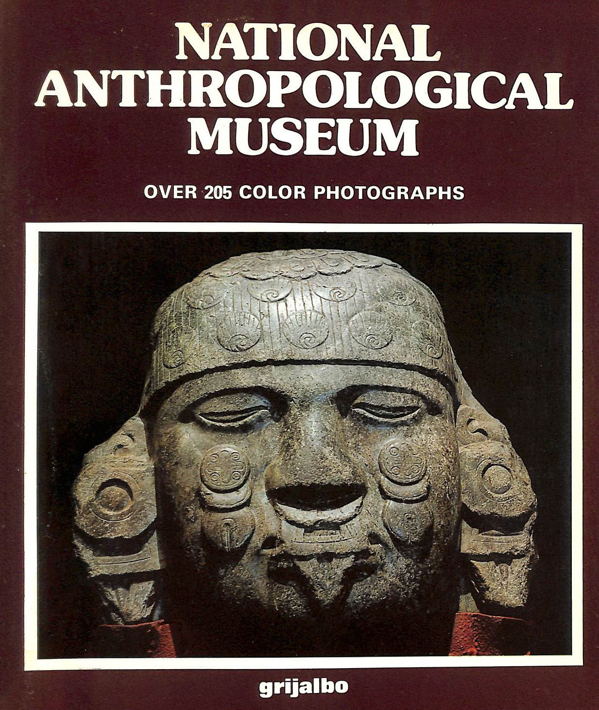 Image for National Anthropological Museum