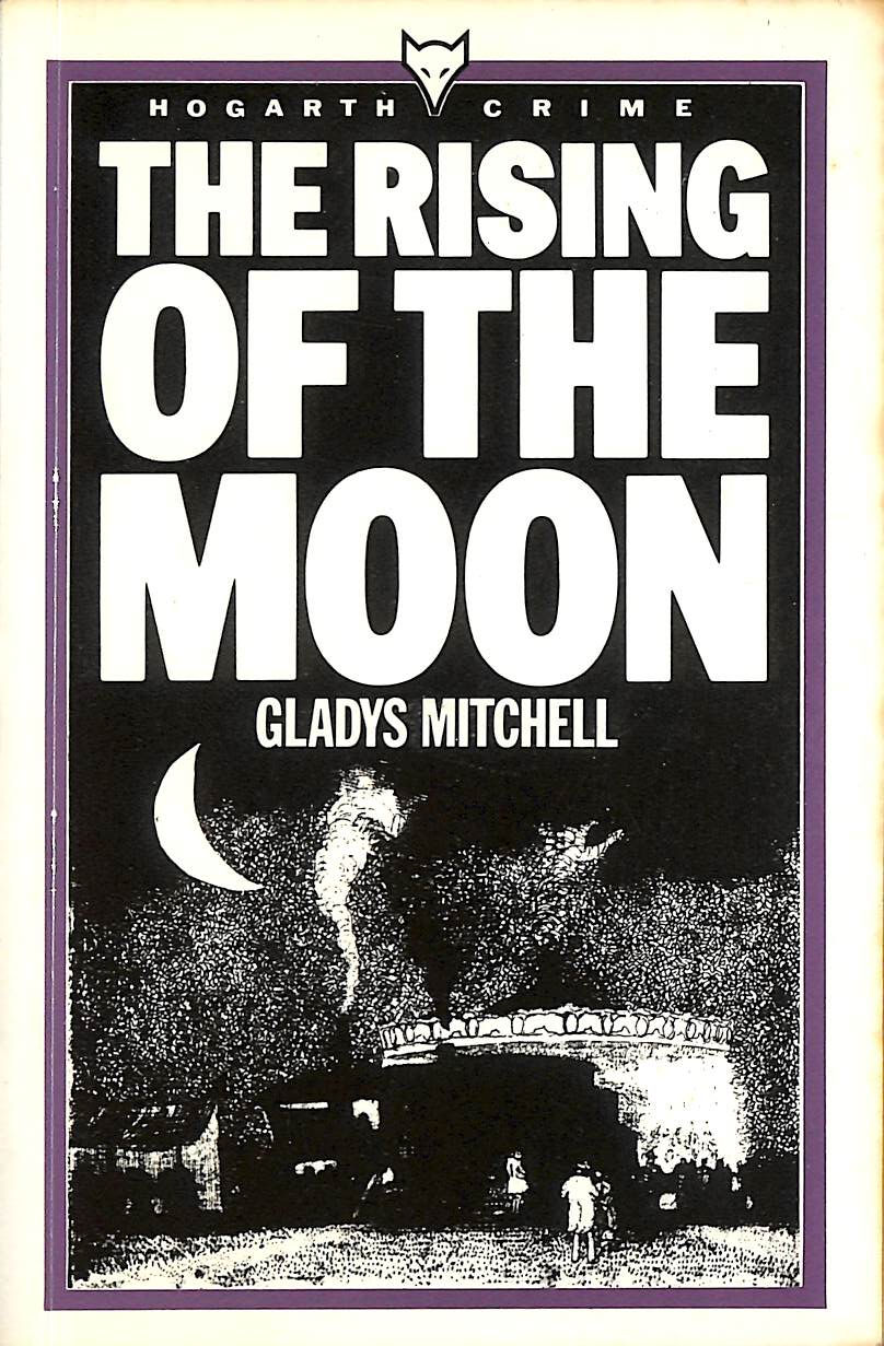 Image for The Rising of the Moon