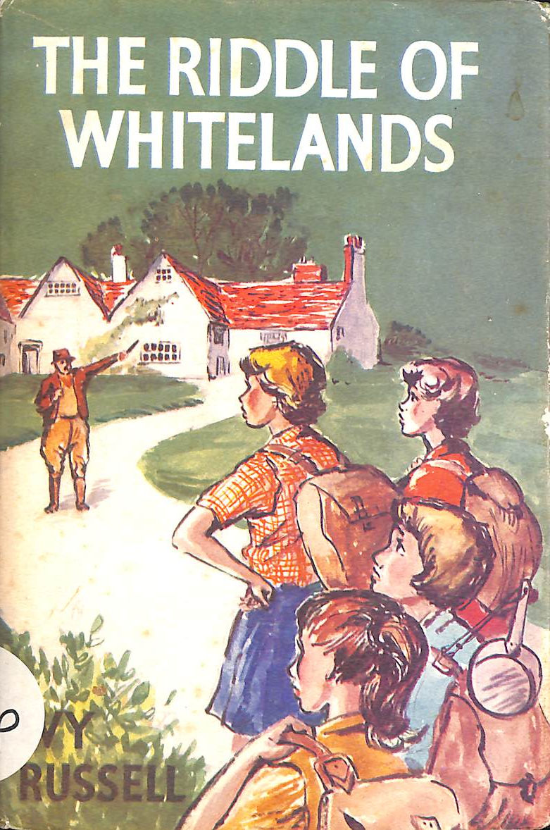 Image for The Riddle of Whitelands
