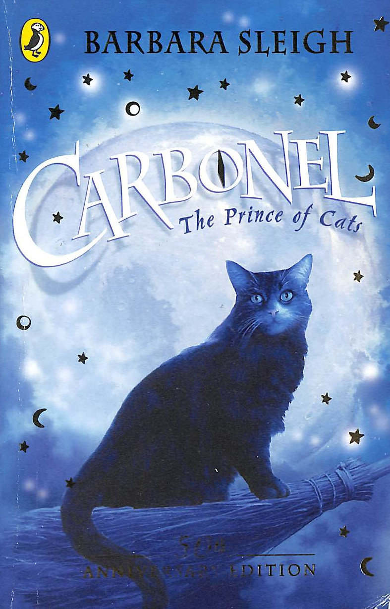 Image for Carbonel