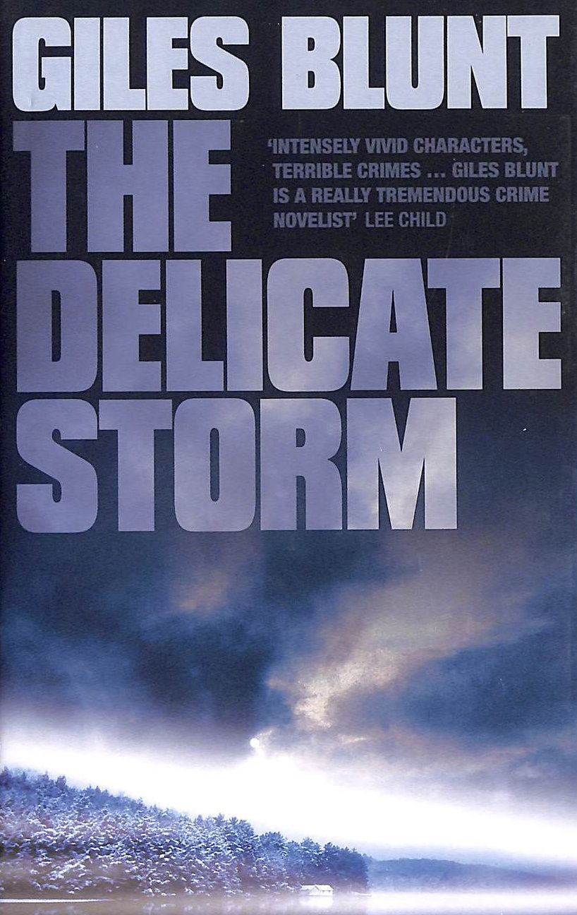 Image for The Delicate Storm