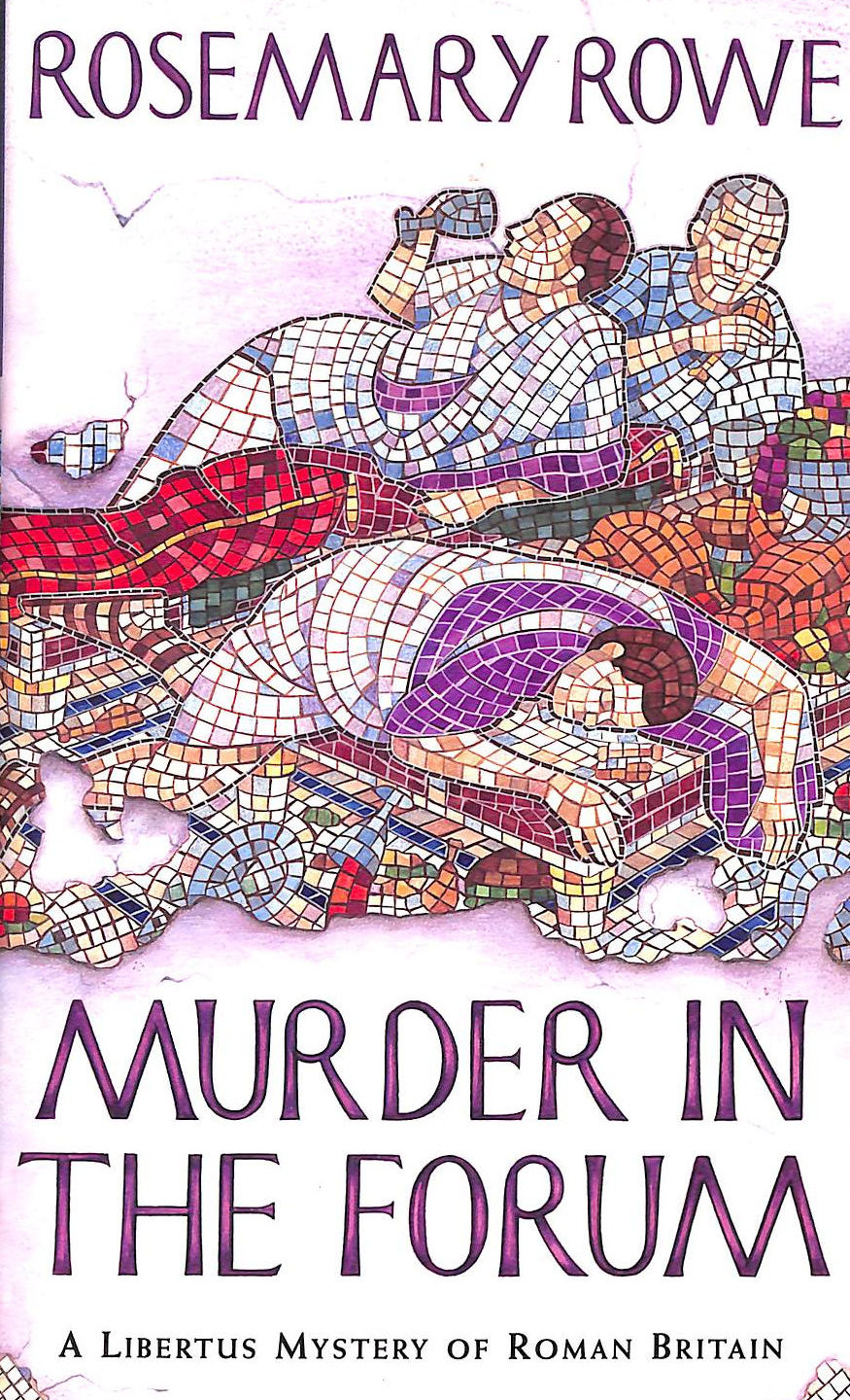 Image for Murder in the Forum