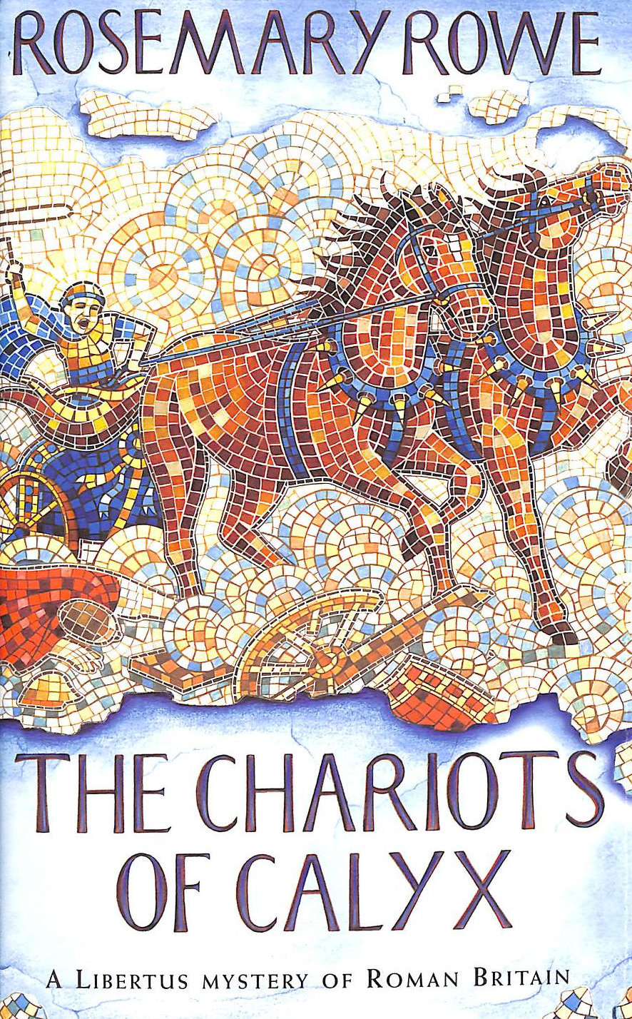 Image for The Chariots of Calyx