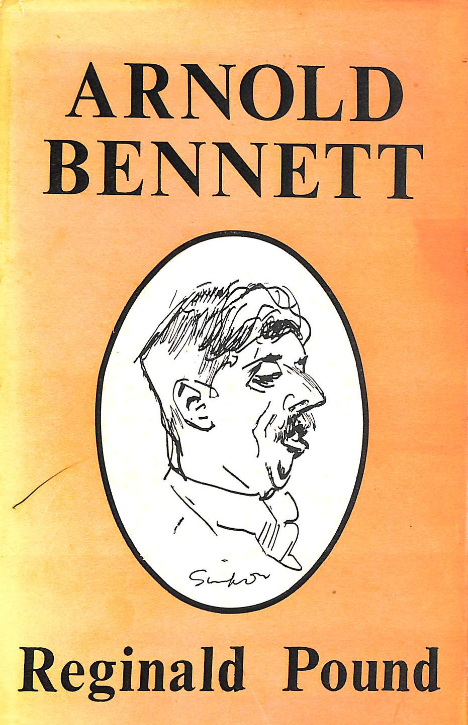 Image for Arnold Bennett: A biography