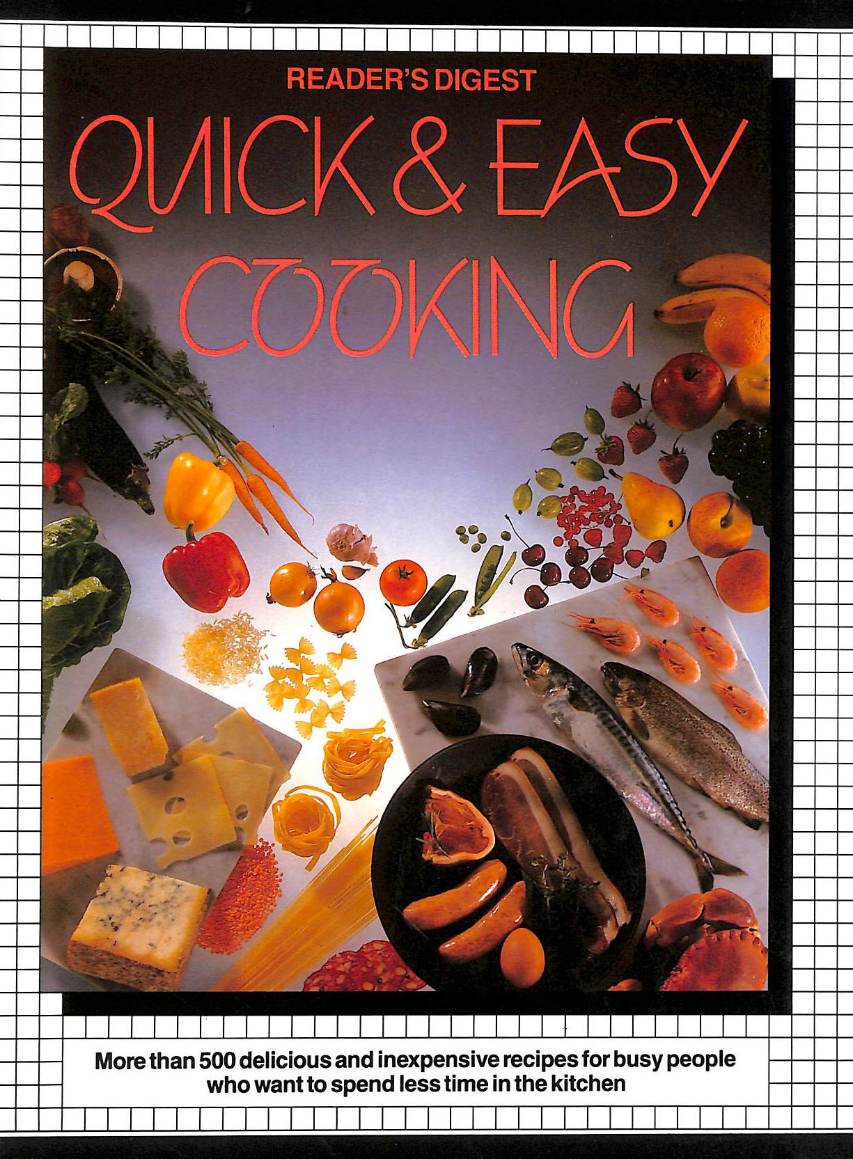 Image for Quick and Easy Cooking