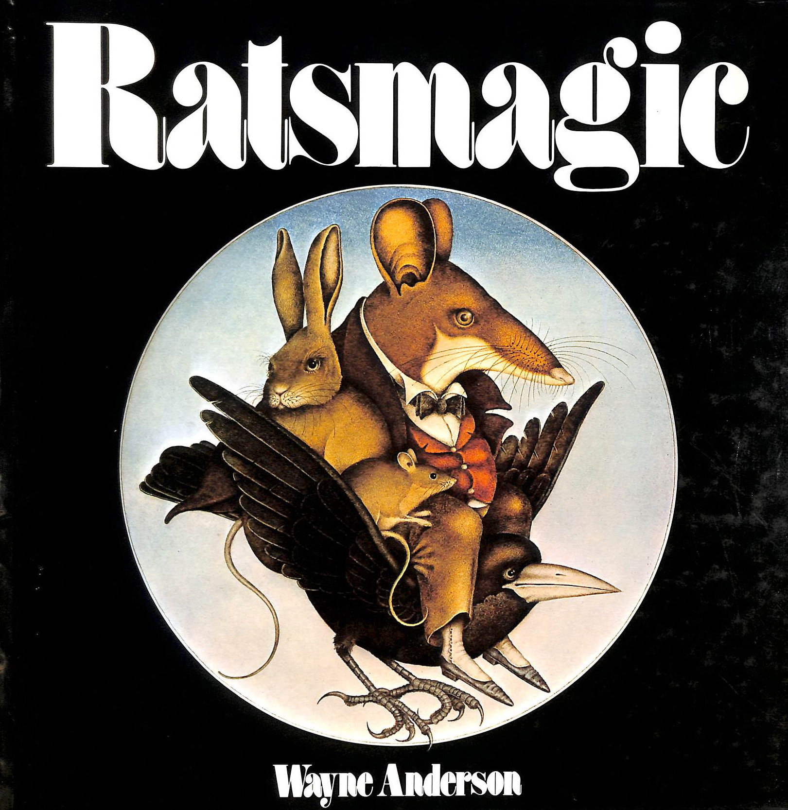 Image for Ratsmagic