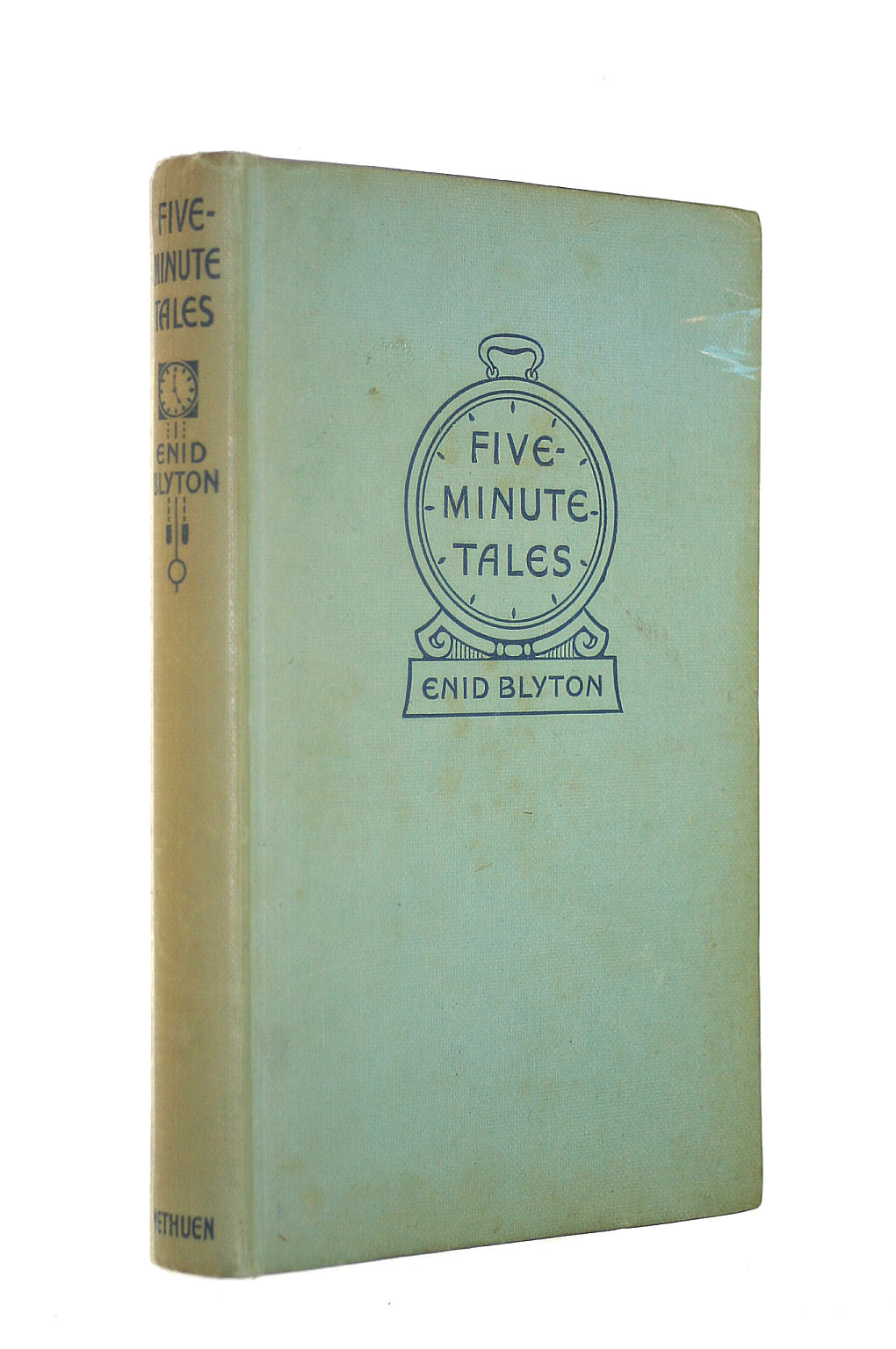 Image for FIVE-MINUTE TALES