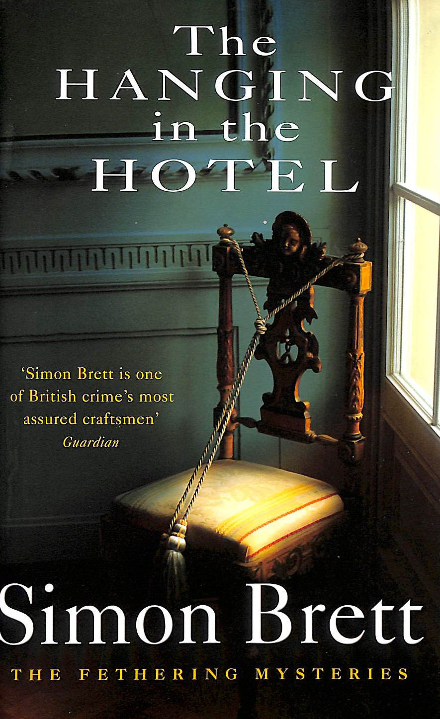 Image for The Hanging in the Hotel