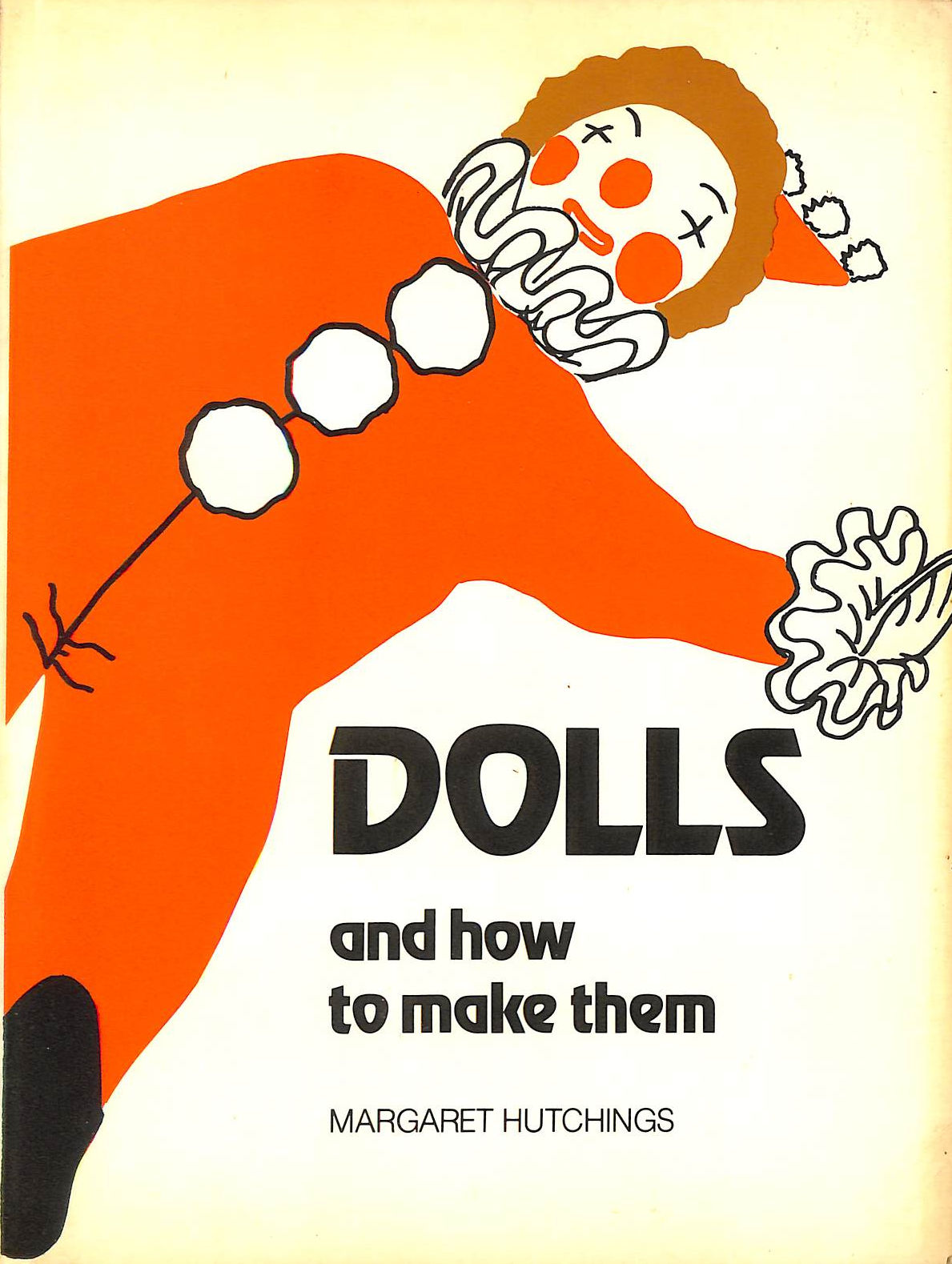 Image for Dolls and How to Make Them