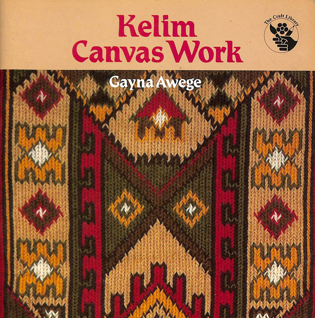 Image for Kelim Canvas Work