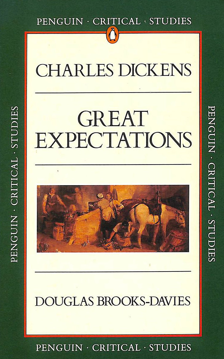 Image for Penguin Critical Studies: Great Expectations