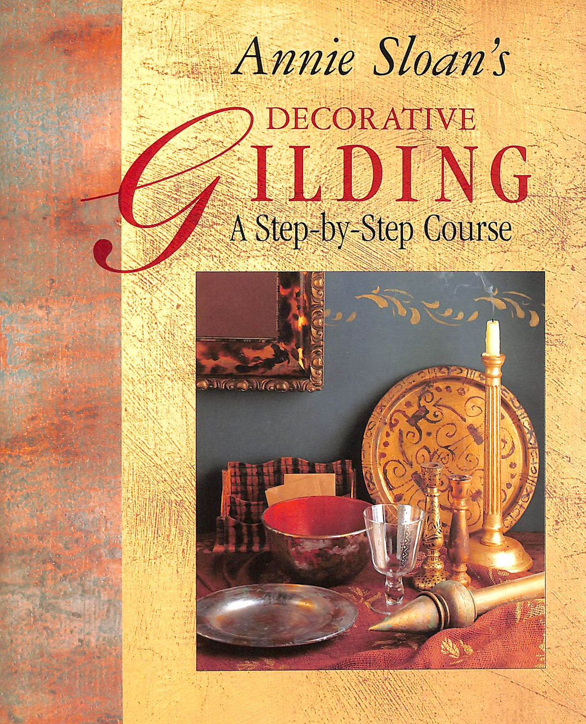 Image for Decorative Guilding