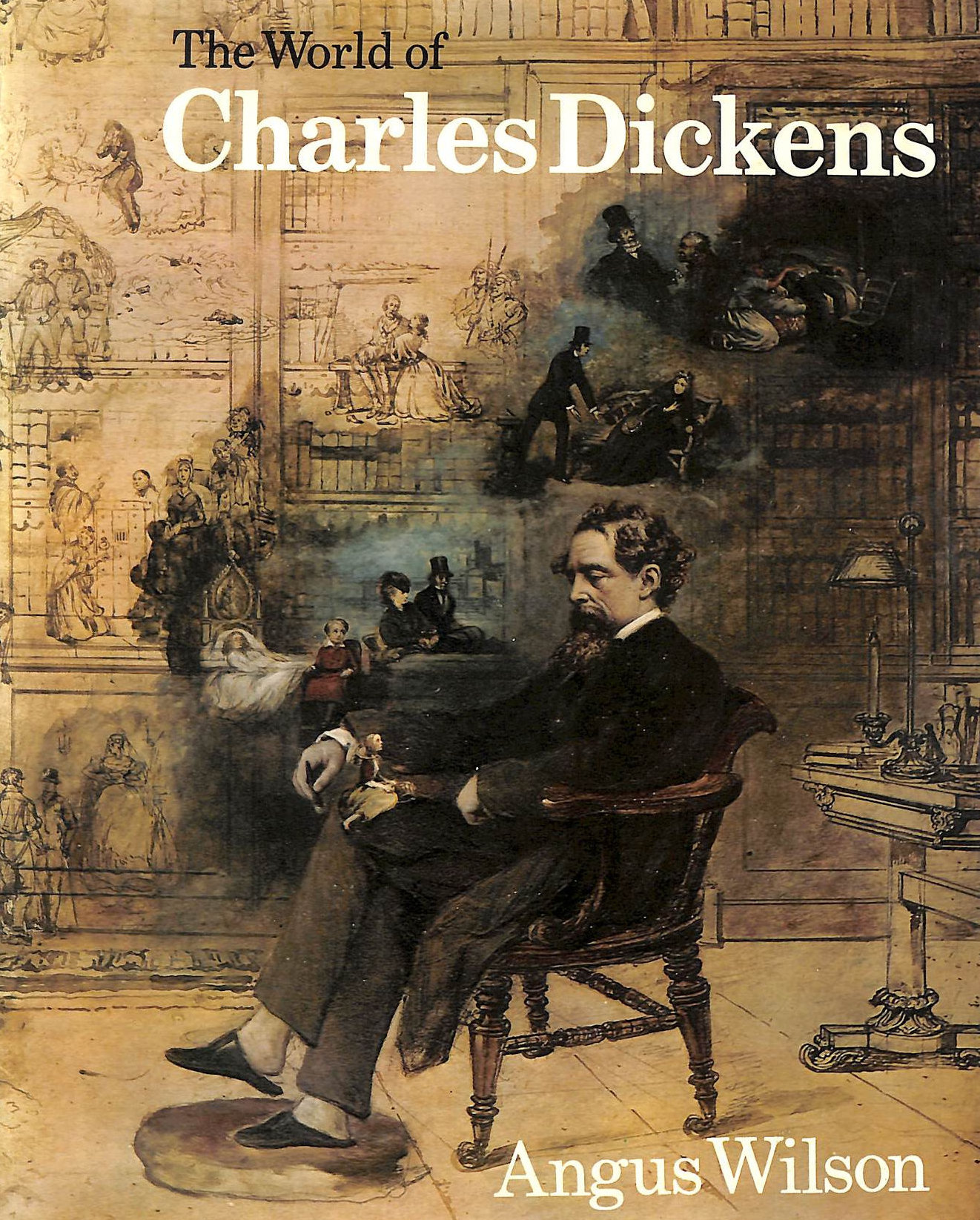 Image for World of Charles Dickens